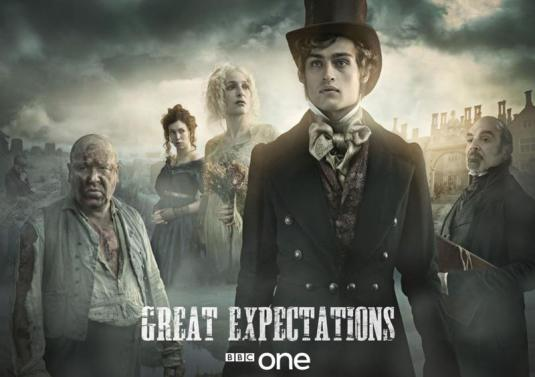 GREAT EXPECTATIONS (1/6)